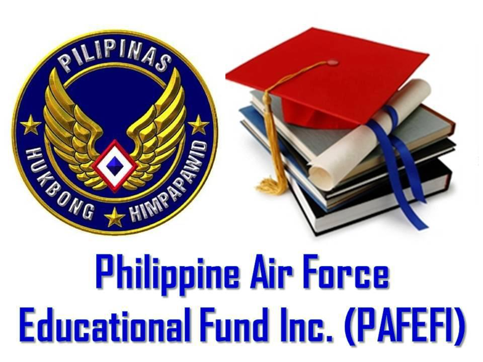 Philippine Air Force Education Fund