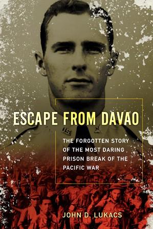 Escape From Davao Book Launch