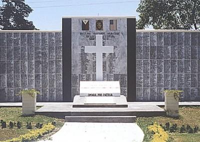 BBB Memorial