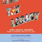 IMPORTANT! Philippine Scouts Heritage Society Reunion Details