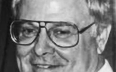 Former FAME VP Edgar L. Krohn Jr. – 1928 – 2019