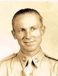 Richard C. Hudson - 1947