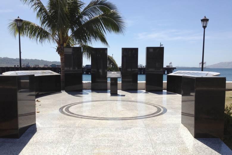 Hellships Memorial