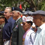 From 2005 – Corregidor 60th Anniversary