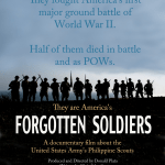 "SPECIAL EVENT – Film Showing by FAME and AmCham – ""Forgotten Soldiers"" – 10 Nov"